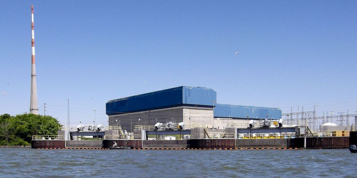 Browns Ferry nuke plant to increase power output