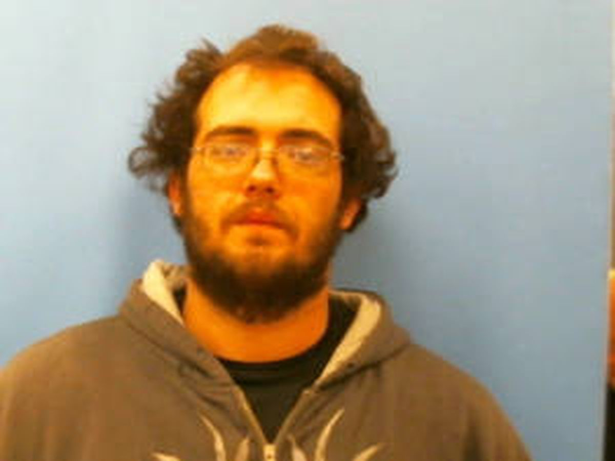 Franklin County man sentenced to 40 years for toddler's death