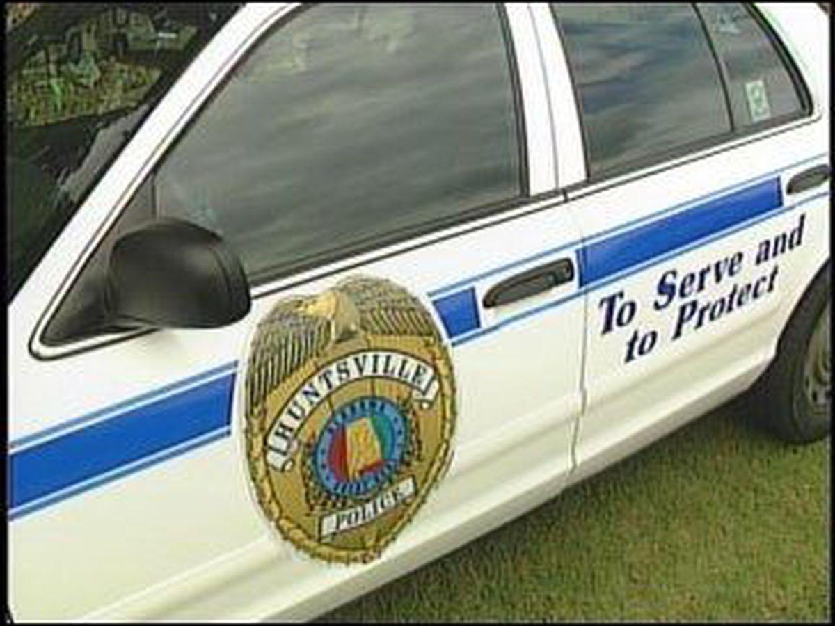 Suspect wrecks stolen U-Haul in Huntsville, police say