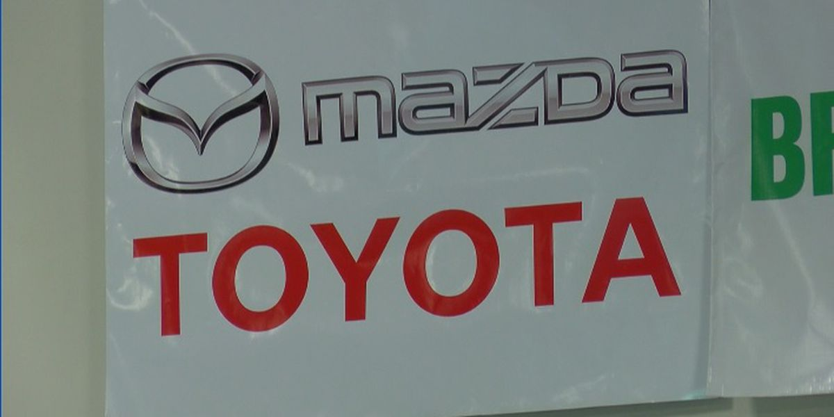 What you need to know if you want a job at Mazda Toyota