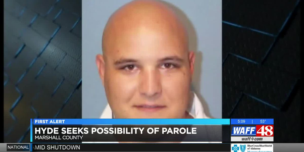 Judge to rule at a later date for Marshall County cop killer seeking parole