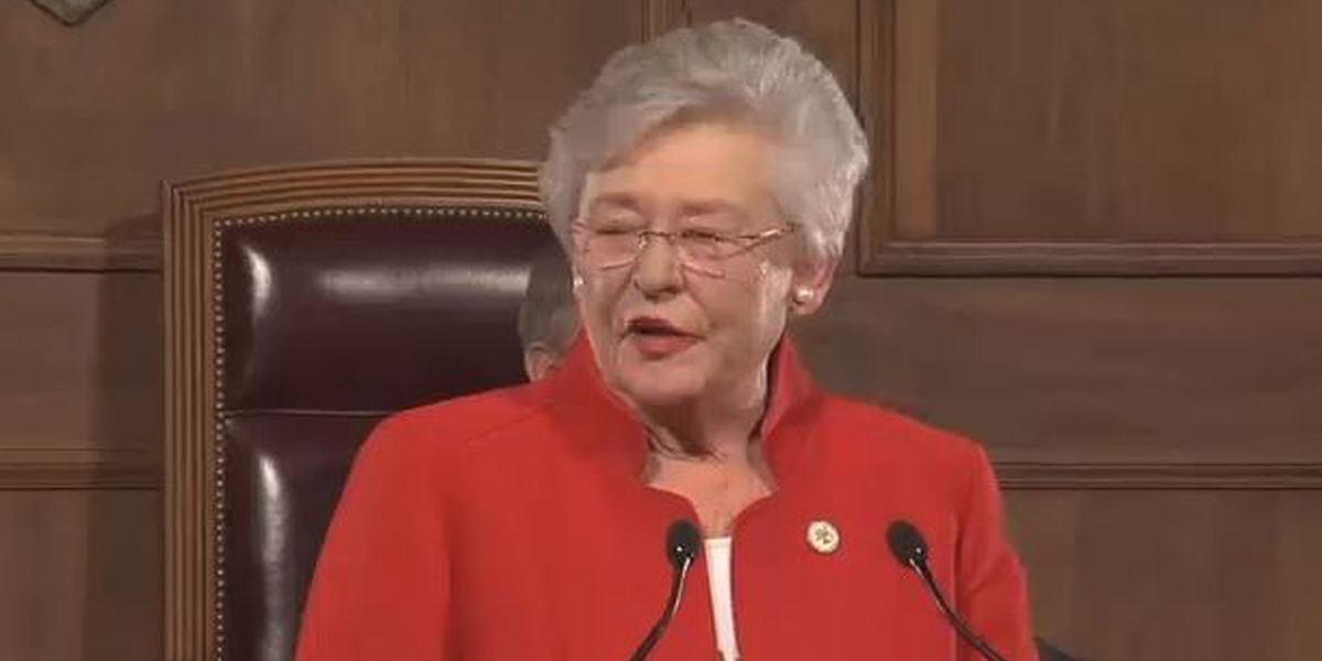 Governor Ivey to attend GE Aviation plant grand opening