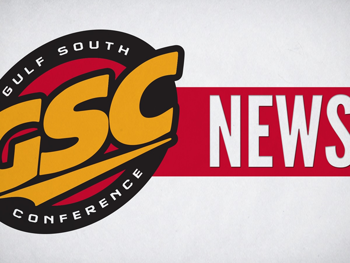Gulf South Conference delays intercollegiate athletic competition