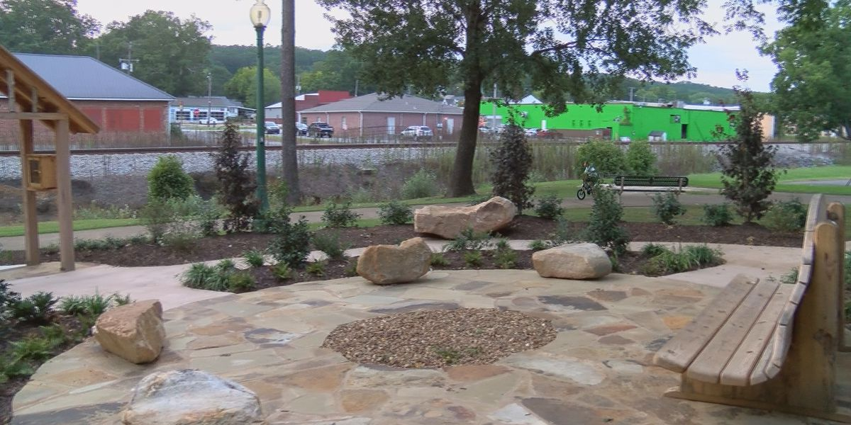 Fort Payne City Council approves additional security cameras for Meditation park