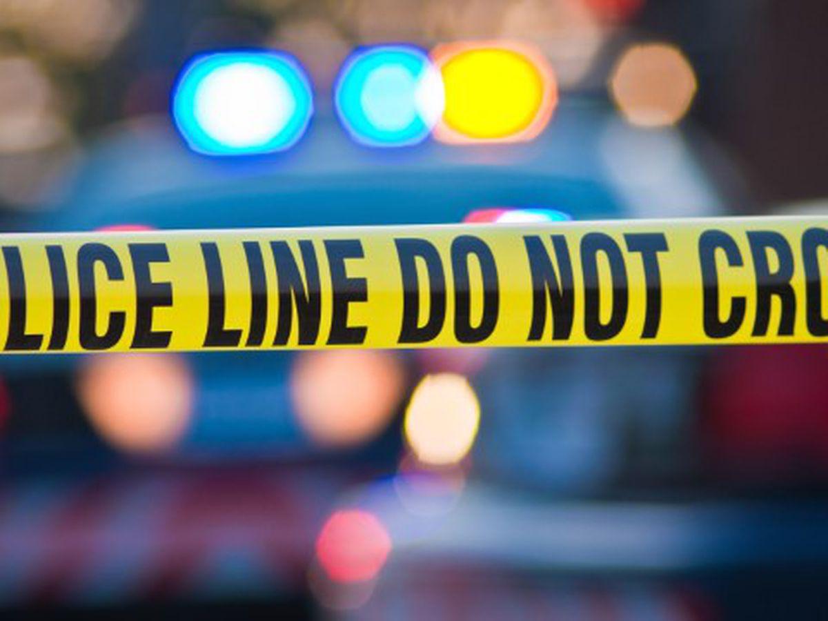 Two teenagers shot in east Birmingham housing community