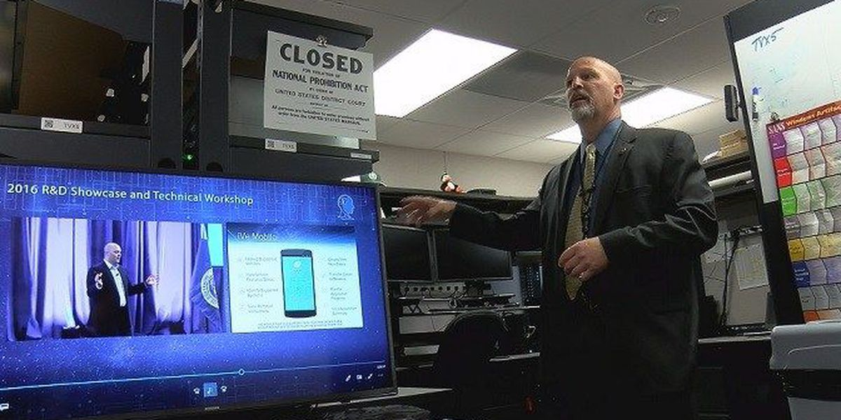 Digital forensics in the Tennessee Valley: A WAFF 48 special report