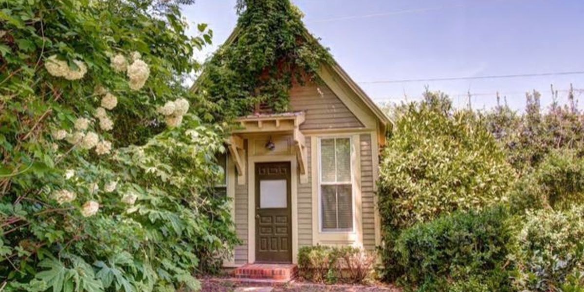 New Market home tops list of most popular Airbnb listings in AL