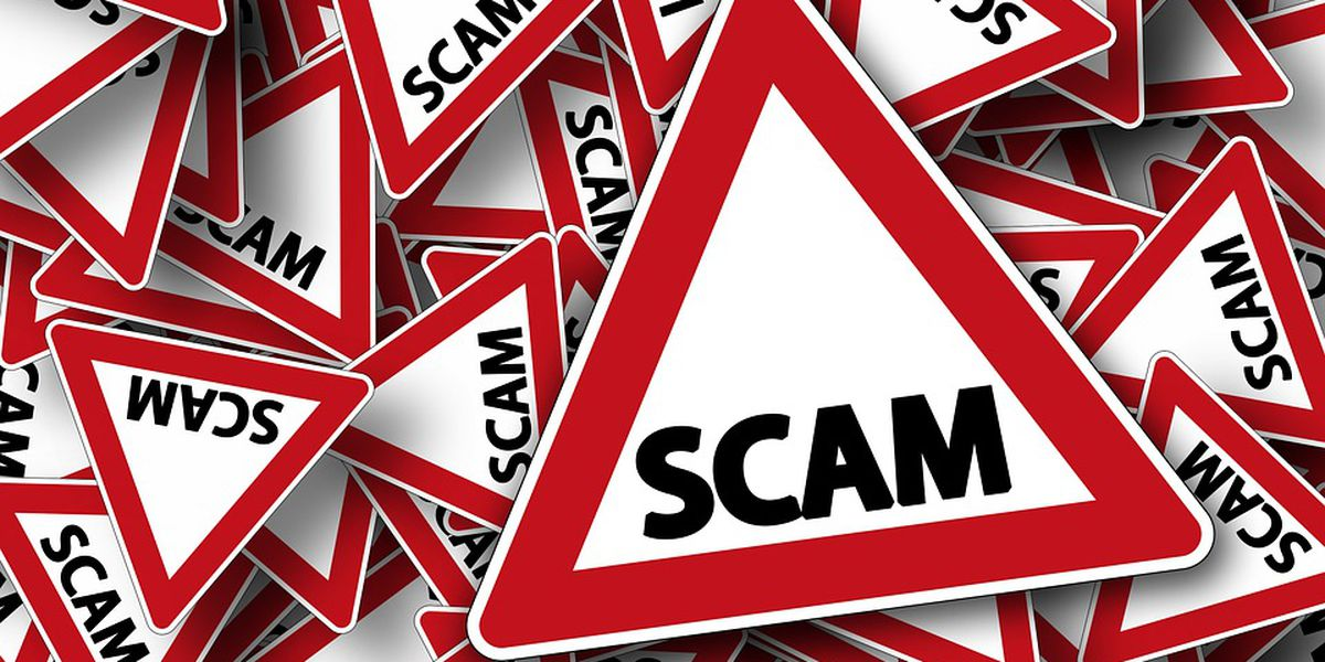 Beware of scam callers claiming to be from Social Security Administration