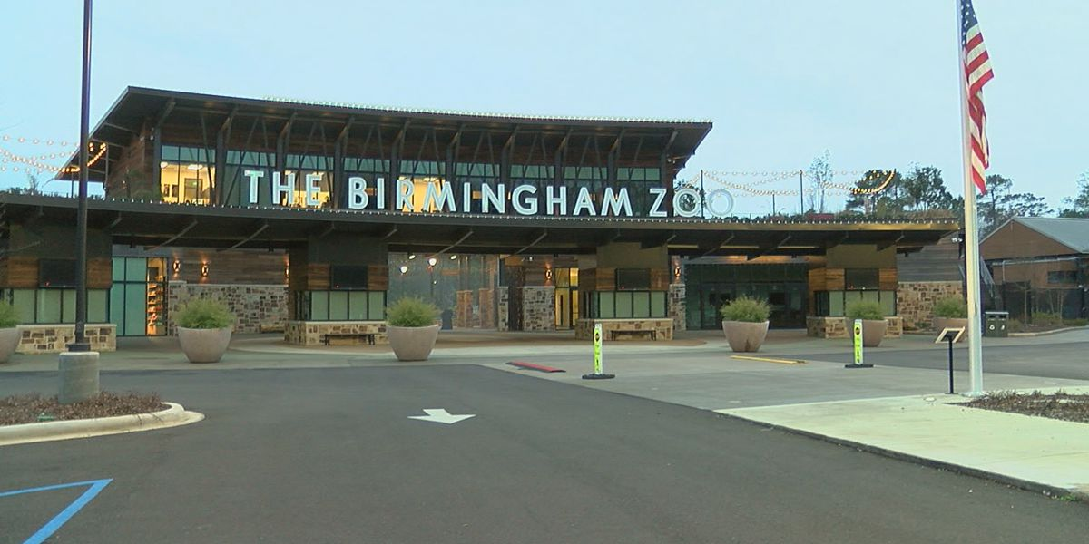 Birmingham Zoo gets grant to offer free admission for military personnel