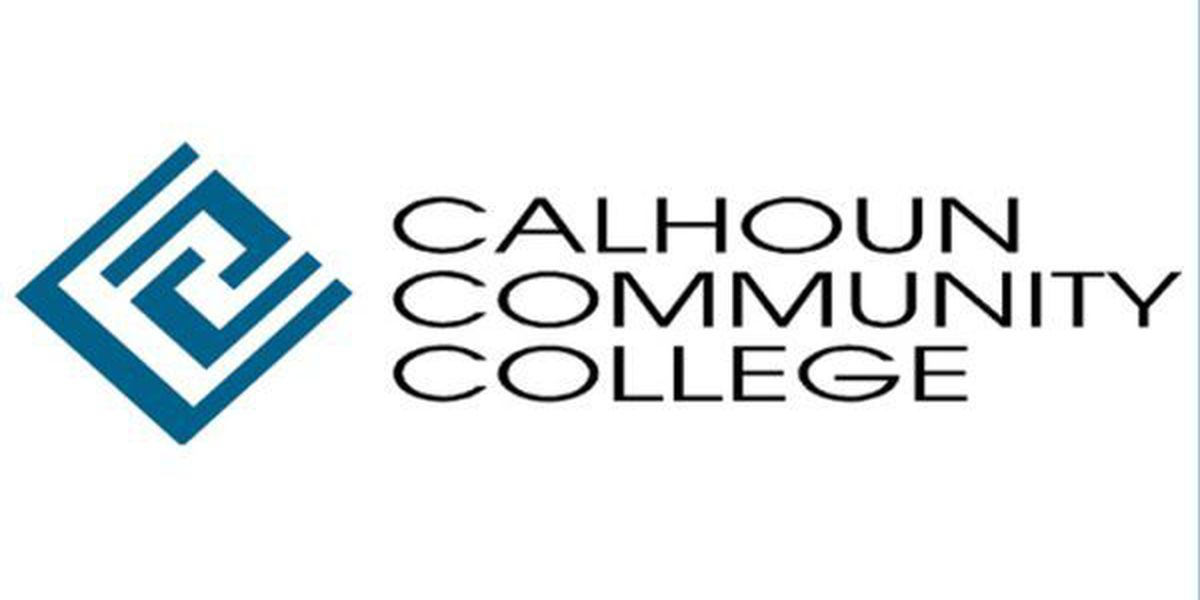 Calhoun Community College names new business dean