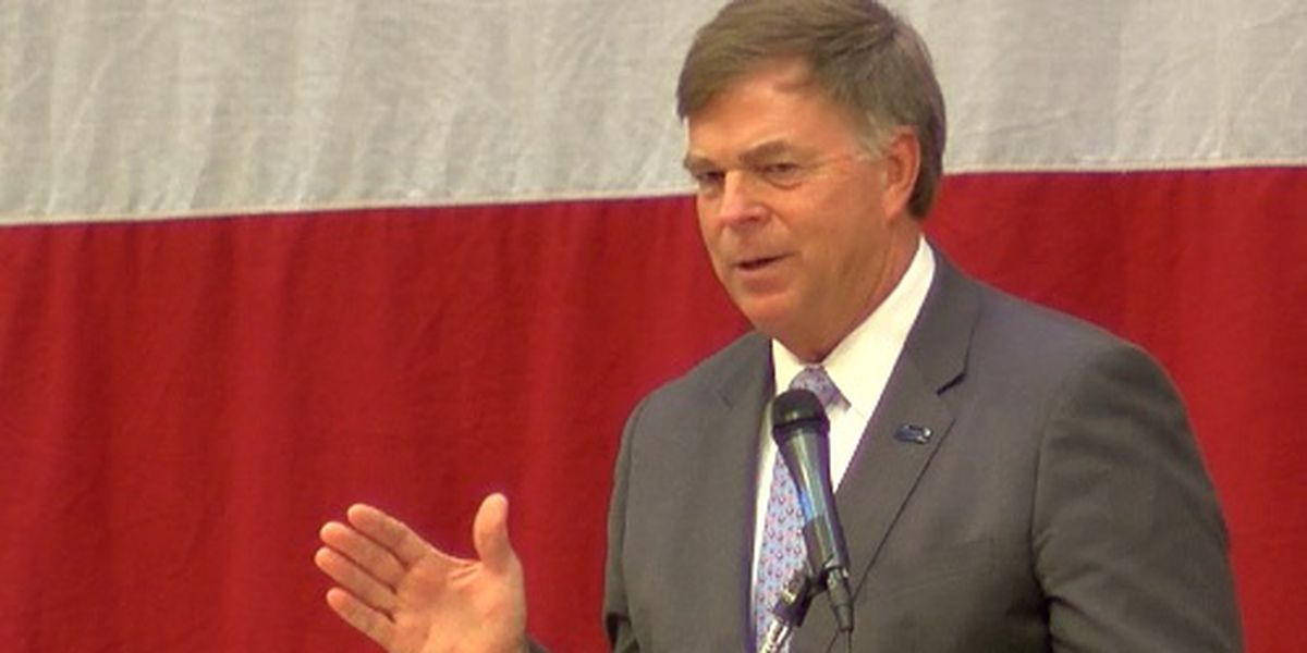 Mayor outlines economic development strategy in Huntsville State of the City