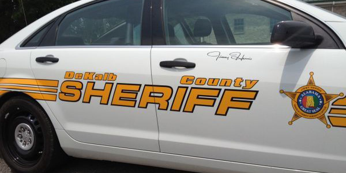 DeKalb County jail officer fired over relationship with inmate