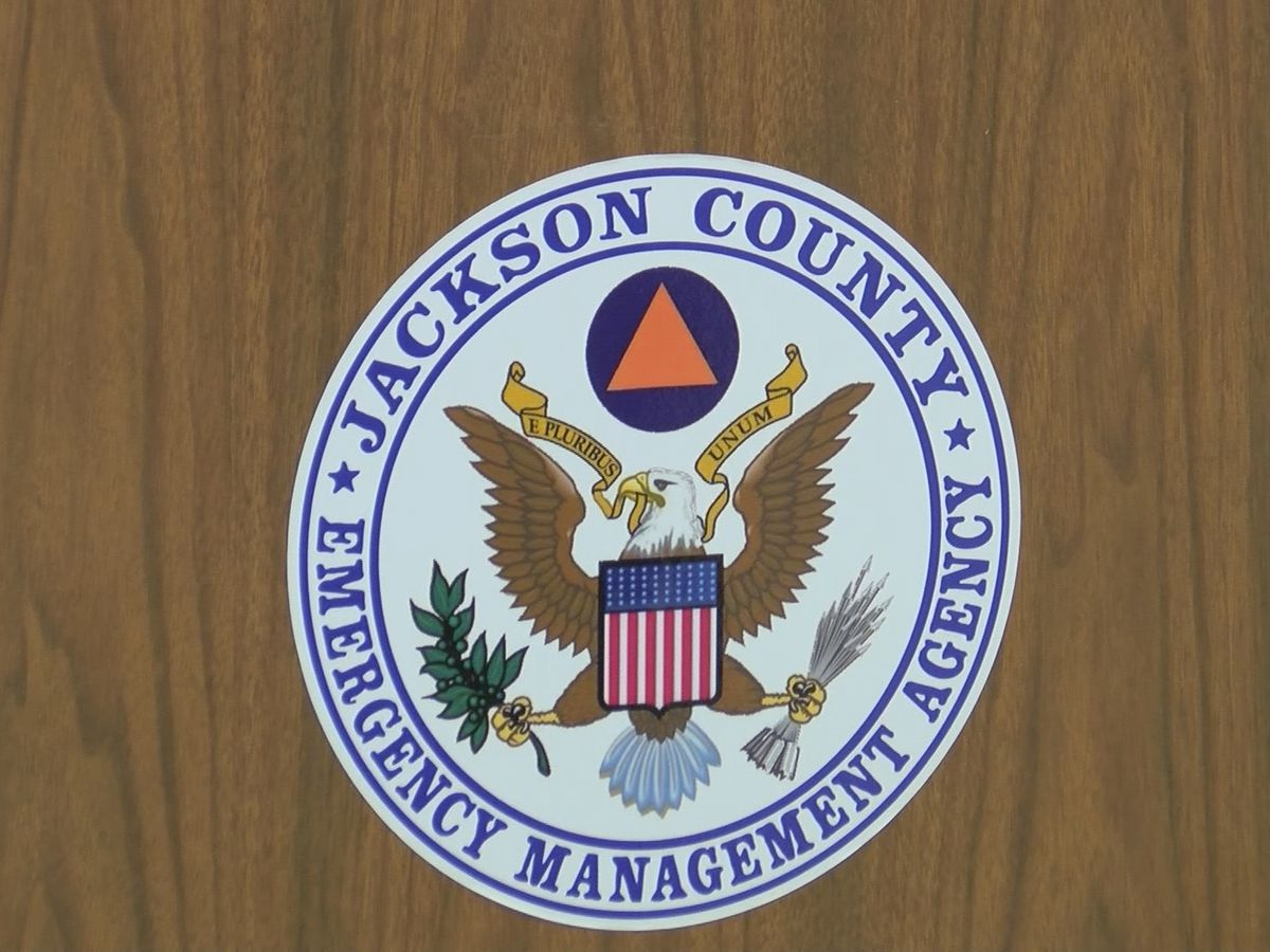 Jackson County EMA receives grant funding to upgrade technology