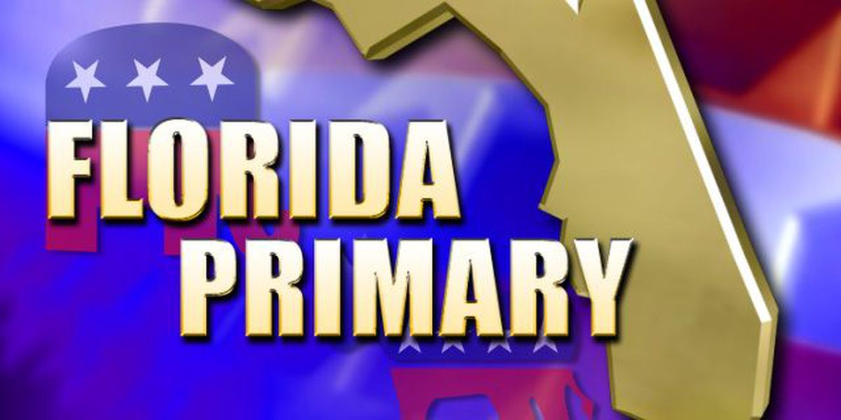 Florida exit polling suggests economy top issue for GOP voters