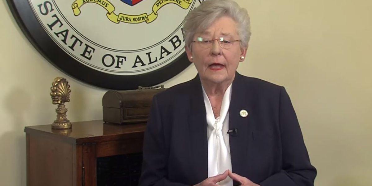Alabama launches coronavirus information, relief effort website