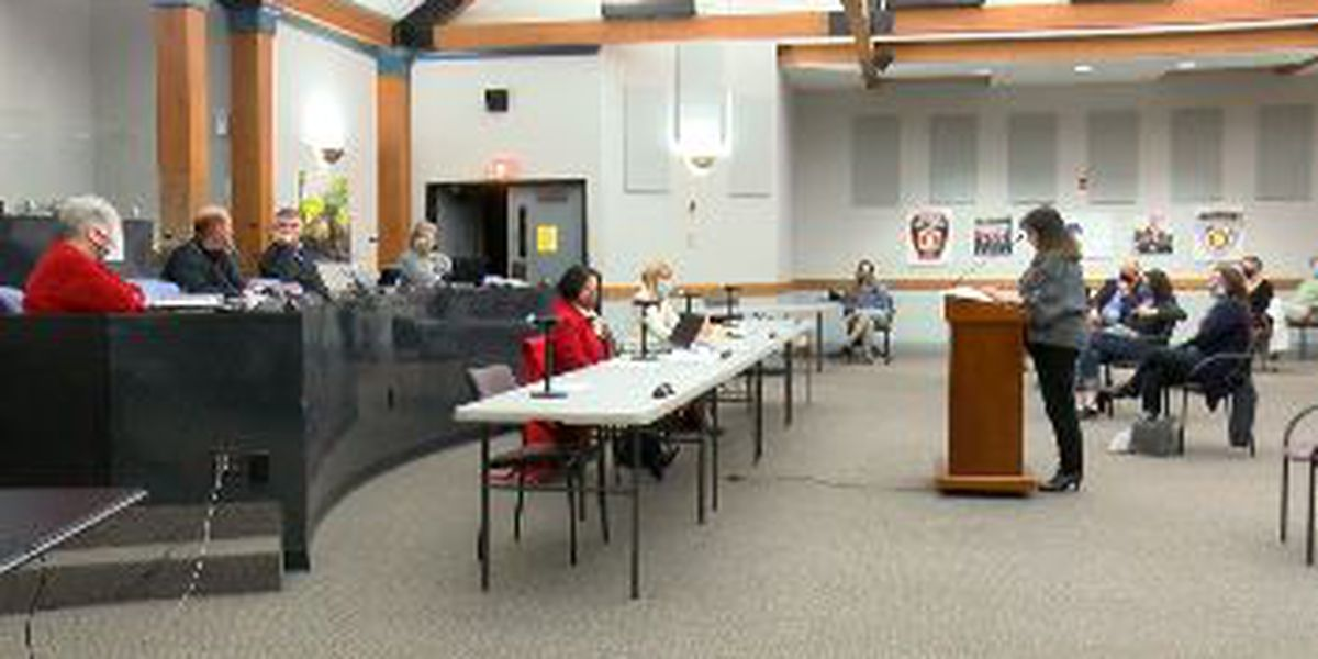 Re-zoning ordinances pass in Madison leaving residents upset