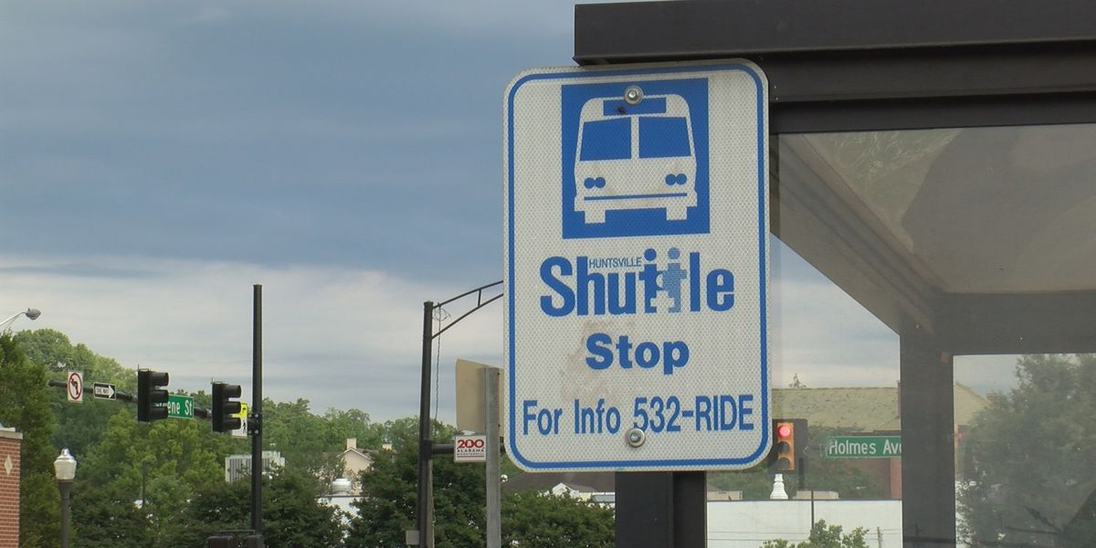 Huntsville expanding its public bus system to late nights, weekends
