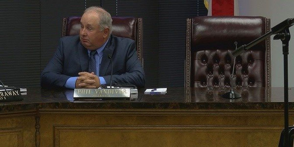 More than a dozen vying for vacant Madison Co. commission seat