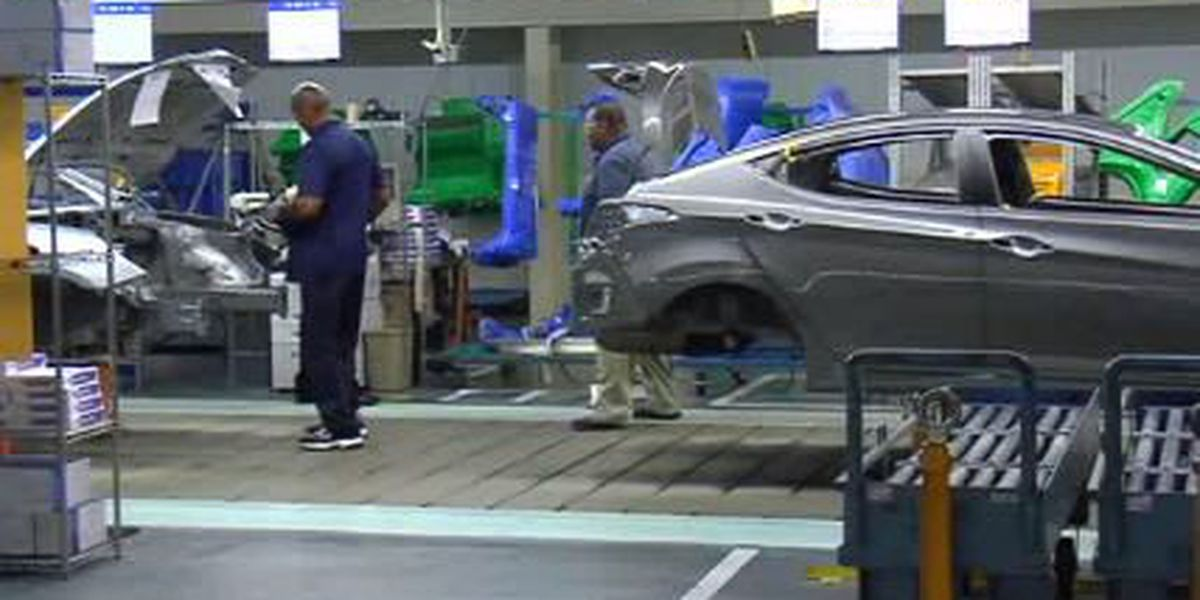 New scholarship offered to attract students to automotive manufacturing industry