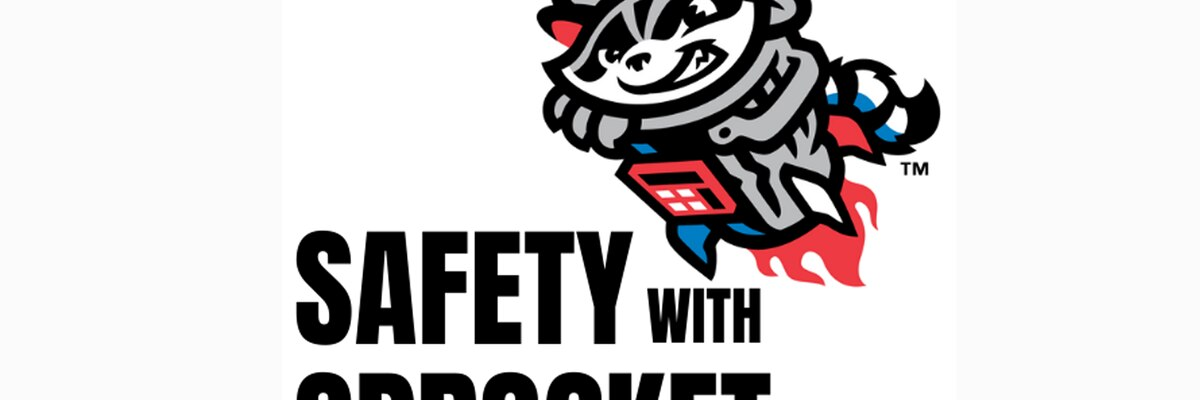 Huntsville-Madison 9-1-1 teams up with Sprocket to keep children safe during an emergency
