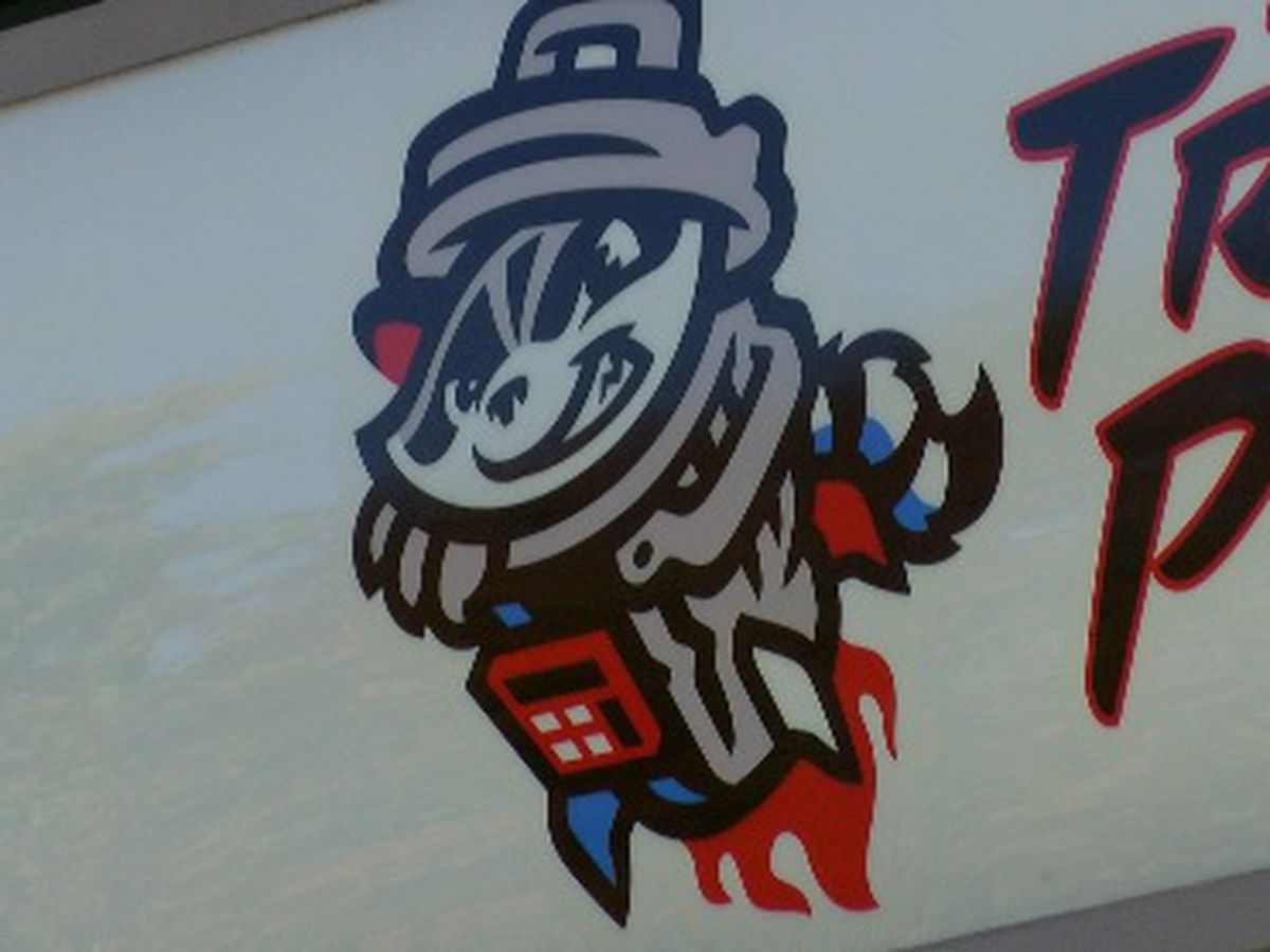 Opening of Trash Panda store set for Saturday, season tickets to go on sale