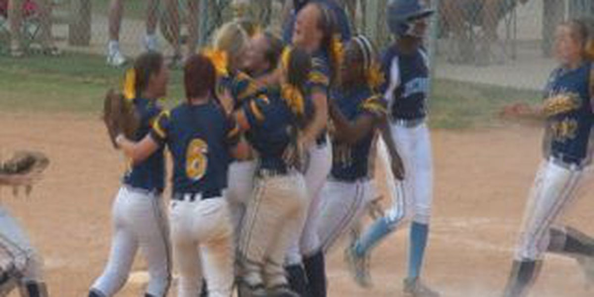 North Alabama teams punch tickets to 2015 State Softball Championships