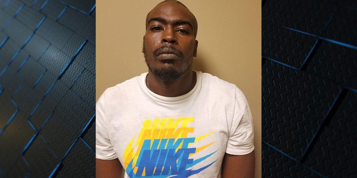 Decatur robbery suspect taken into custody