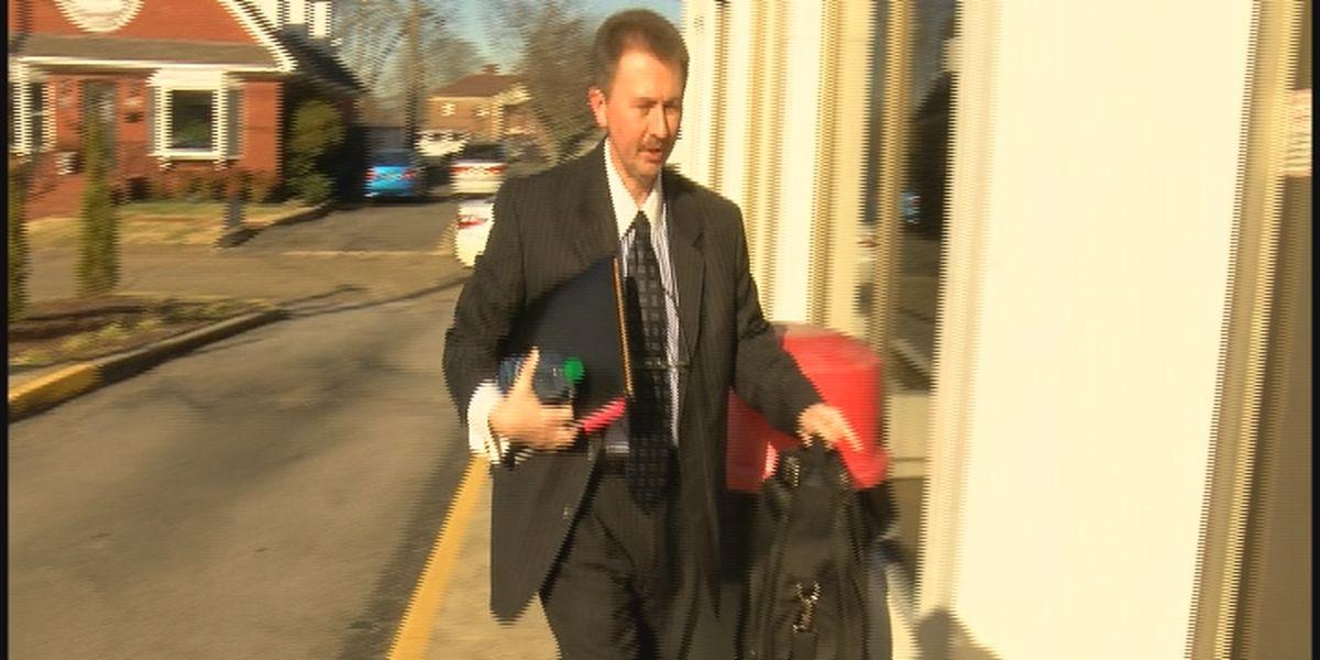 Scottsboro judge strikes plea deal in reckless endangerment case