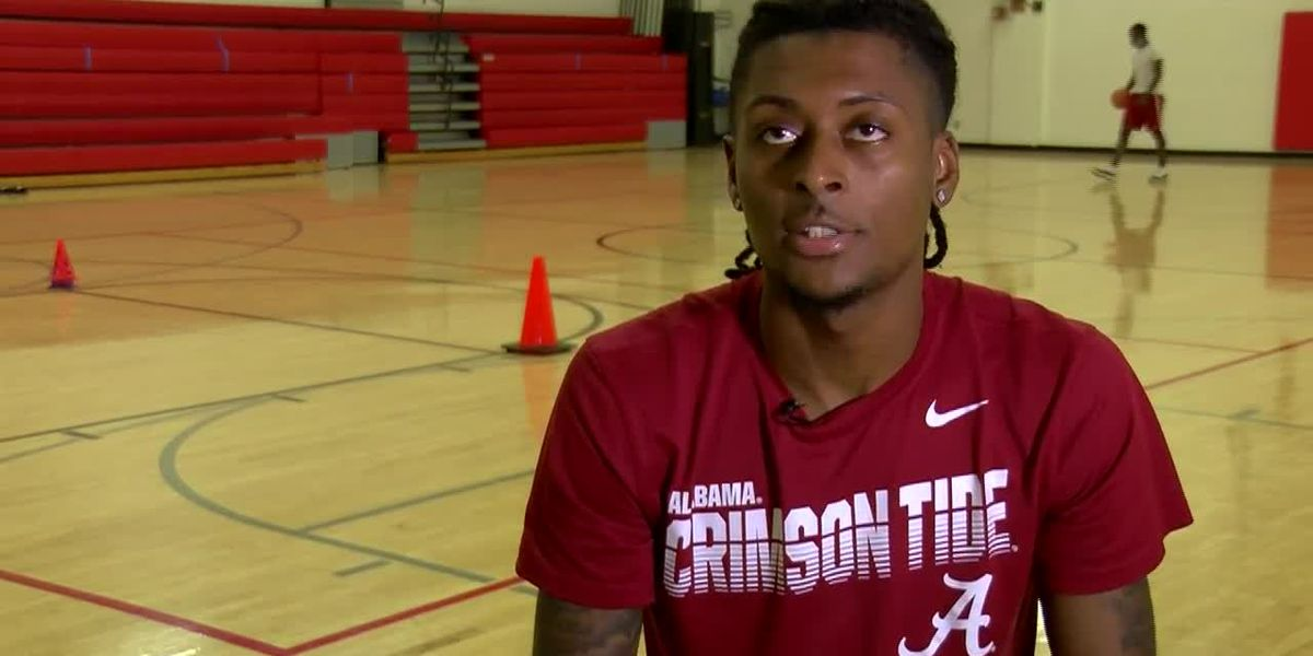 Petty Mulls NBA Draft or Return to Alabama
