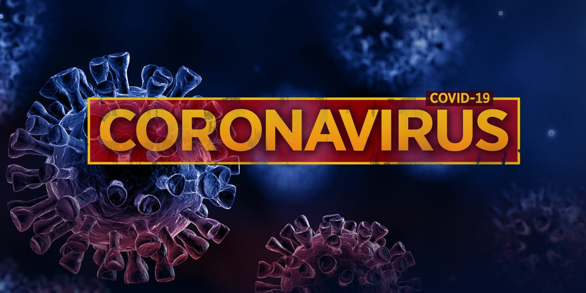 ADPH employee tests positive for COVID-19