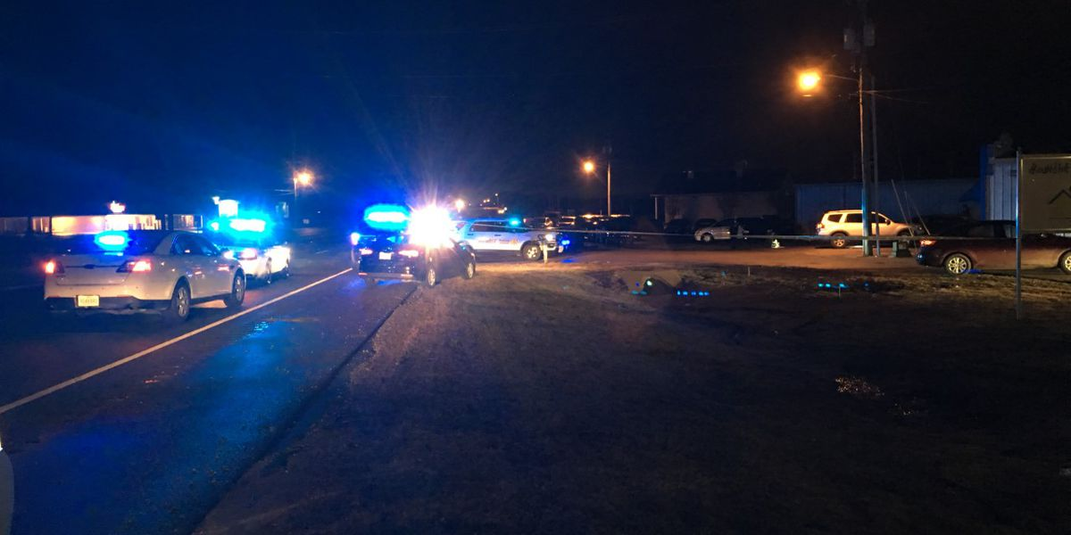 Madison County Sheriff's Office investigating late night shooting