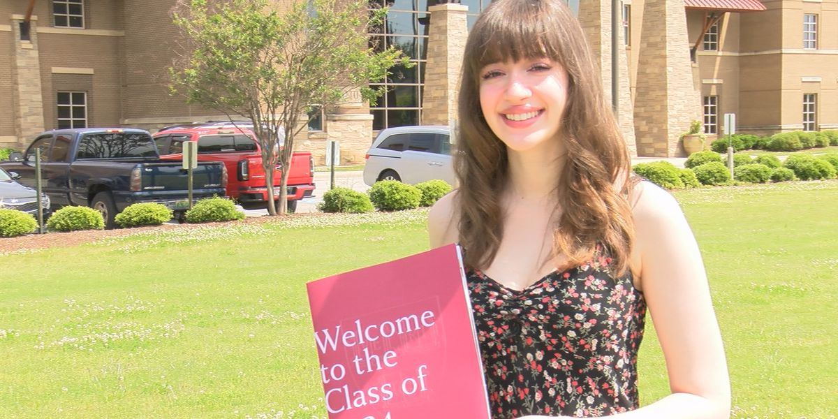 Huntsville student accepted to Harvard, Princeton, Columbia, among others