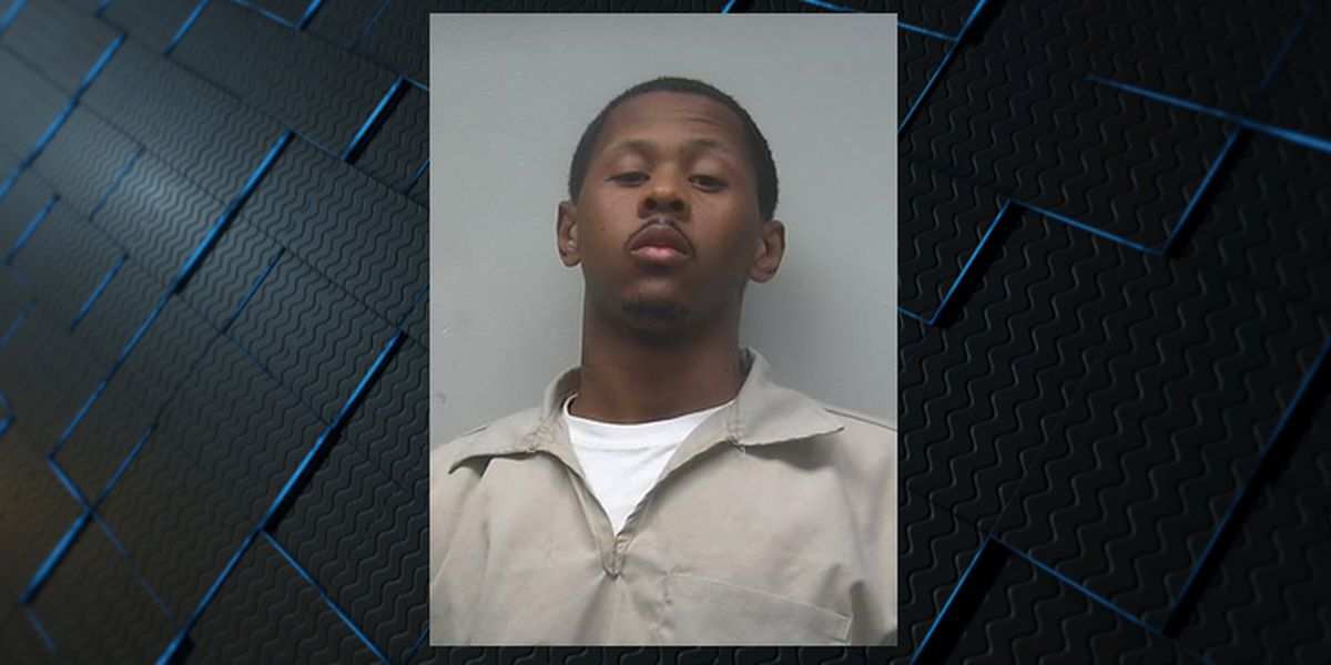 Man imprisoned for SC murder sentenced to 20 years for murder of Florence man