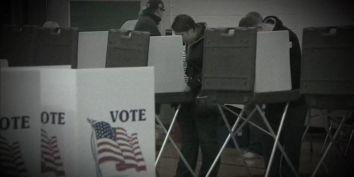 Rain, storms could impact ballot counts
