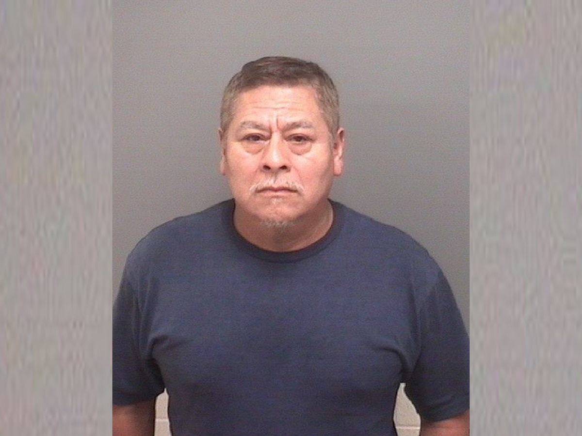 Grand Jury indicts Decatur man on sexual abuse charge