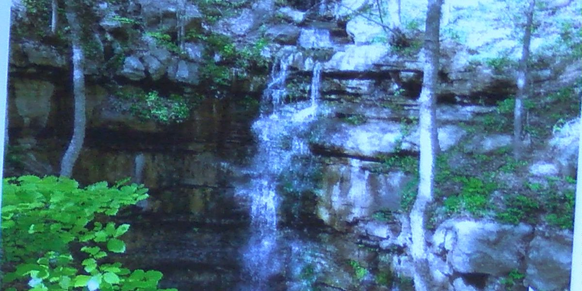 20-year-old dies rappelling at Jackson County cave