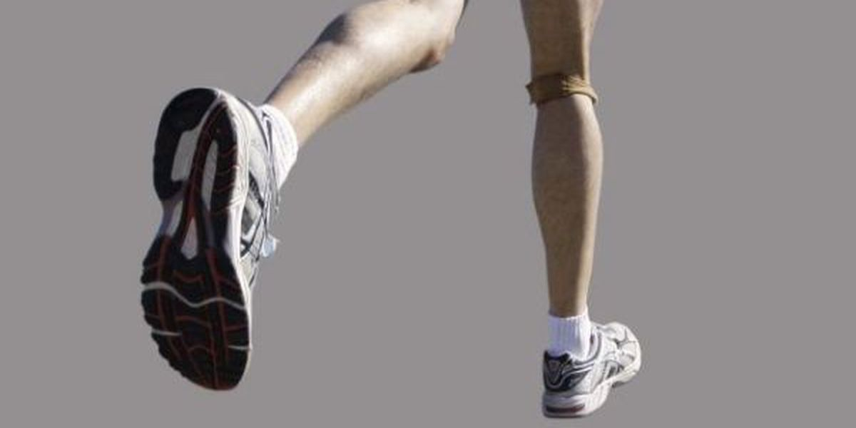Cotton Row Run 10k results