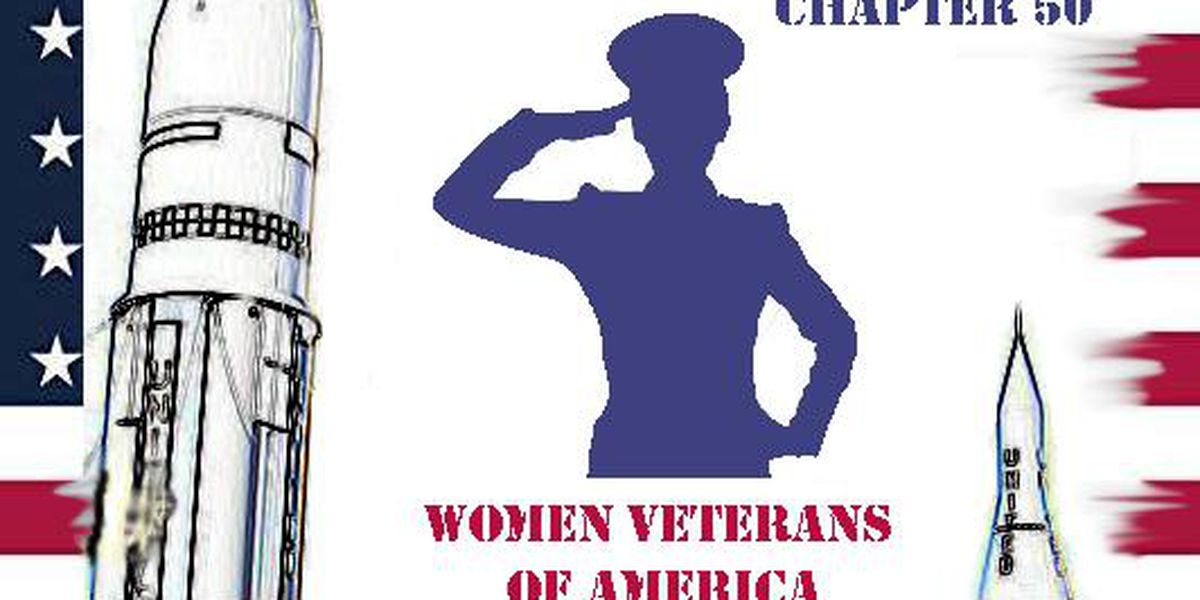 Newly formed Women Veterans of America chapter looking for members