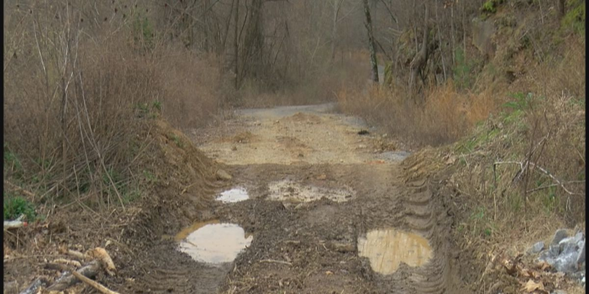 Repairs to soon begin to Marshall County roadway damaged by Christmas Day 2015 flooding