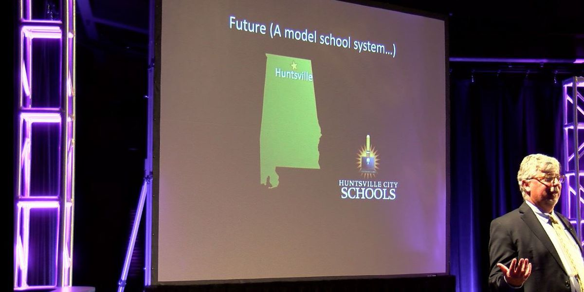 State of the Schools: What's next for Huntsville City Schools?