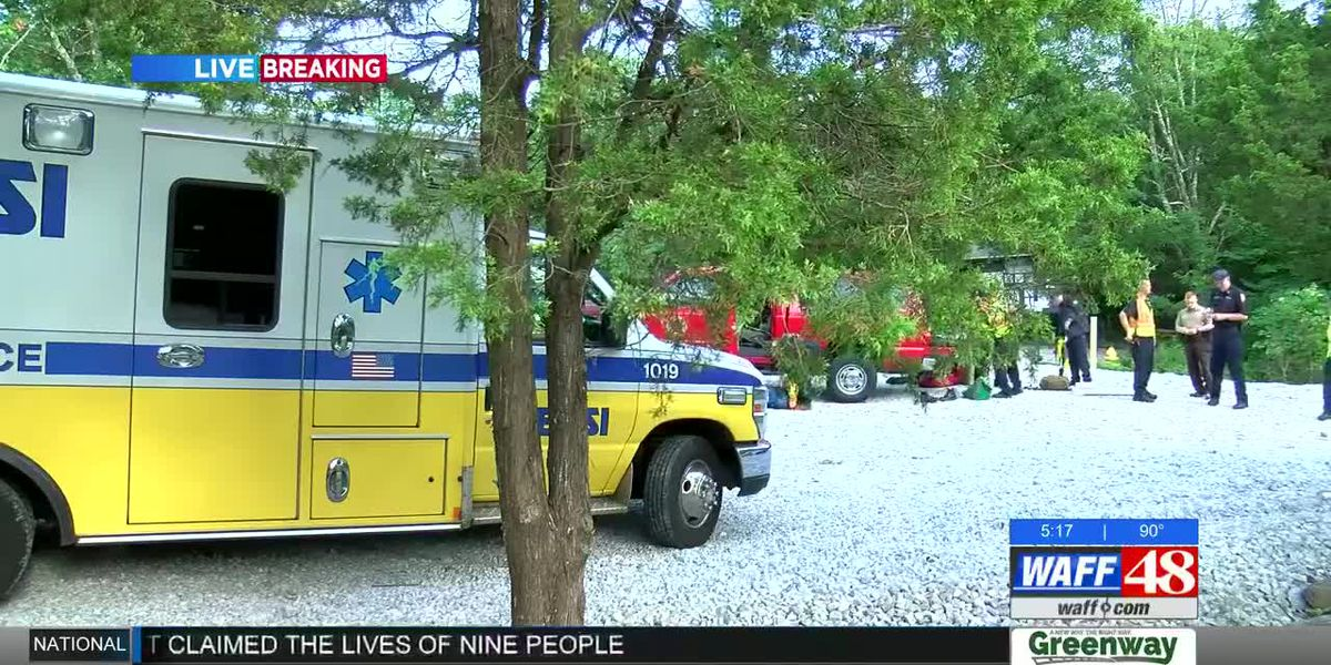 Hikers rescued on Monte Sano Mountain
