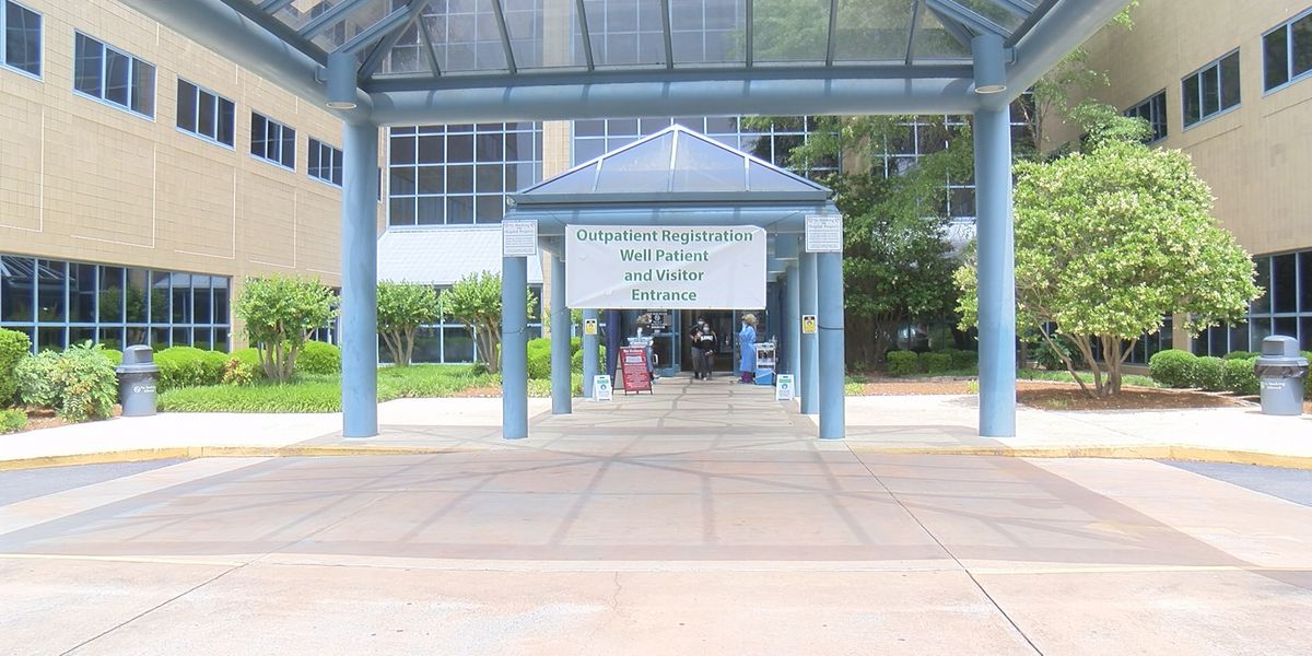 DeKalb Regional Medical Center adds safety measures for patients, staff