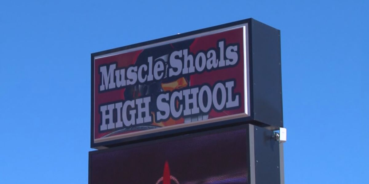 School years starts smoothly at Muscle Shoals High