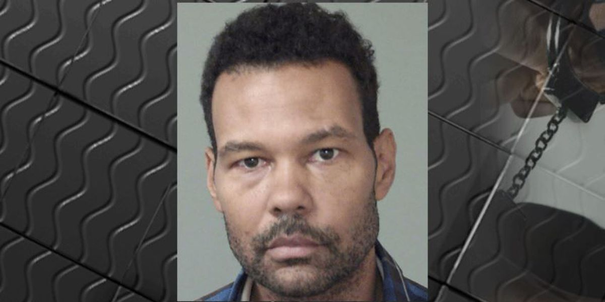 Man convicted of abuse of a corpse in Jones Valley Target death