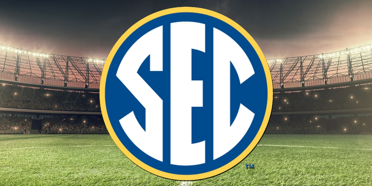 3 games this weekend that will help shape the SEC race