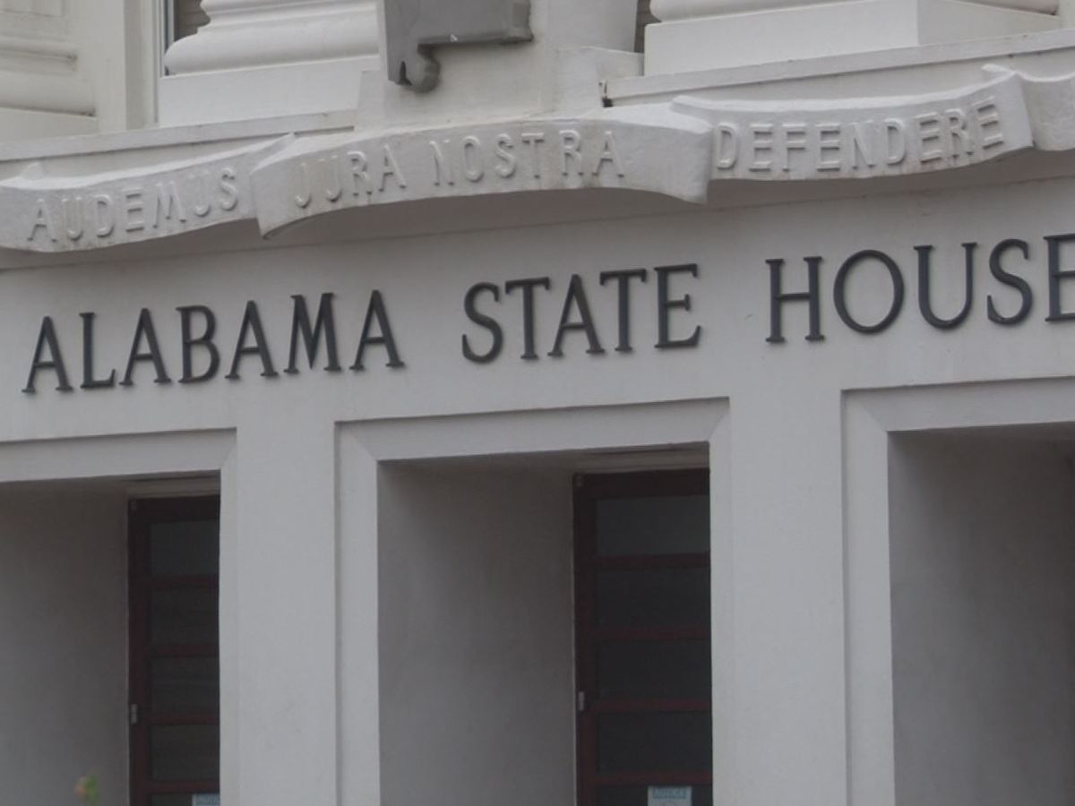 How to find your Alabama state lawmakers