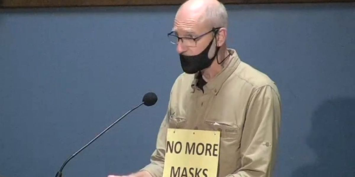 Huntsville Mayor says mask mandate will expire in Madison Co. April 9