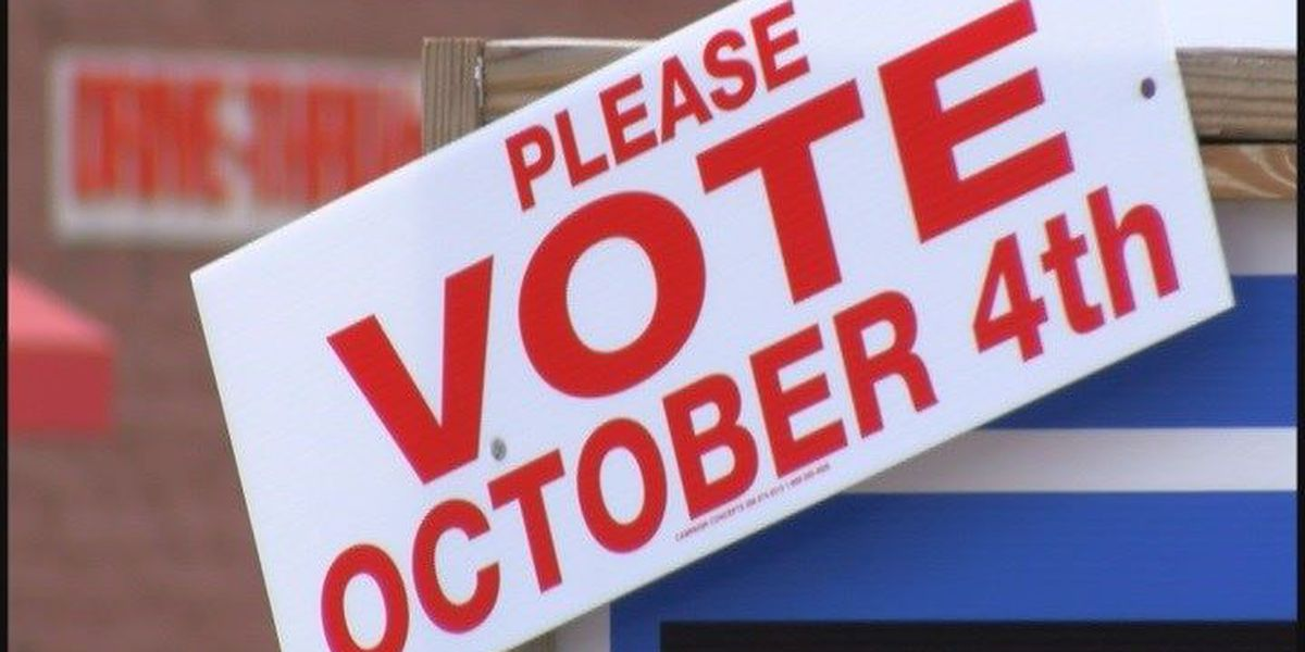 What you need to know about Tuesday's municipal runoff elections
