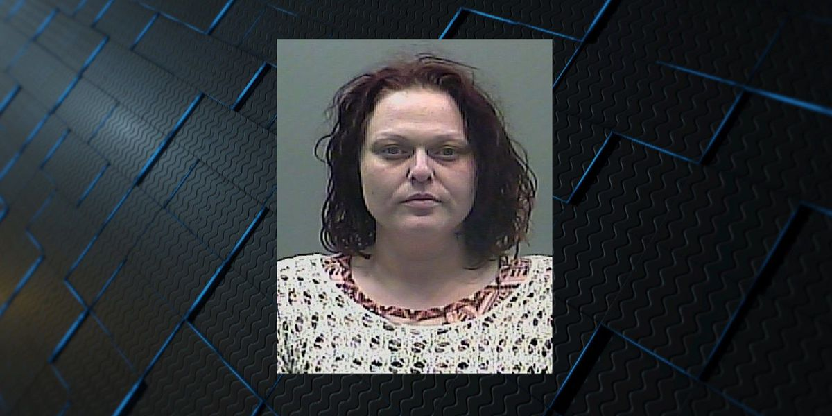 Athens woman accused of running prostitution ring