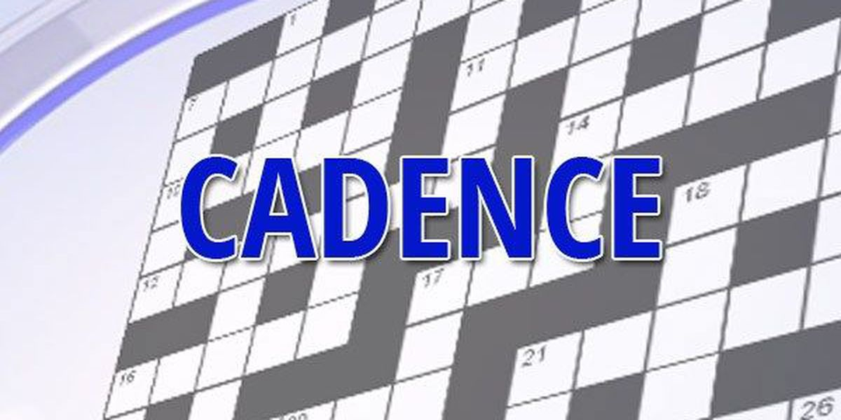Turn the beat around with a new 'cadence'